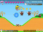 Princess peach adventure online j�t�k