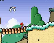 Online Mari� flash - Super Mario 63