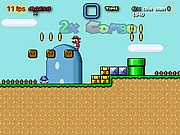 Super Mario world j�t�k