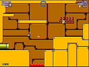 Super Mario world flash Mario j�t�kok