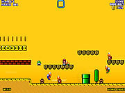 Super Mario world flash 2 online j�t�k
