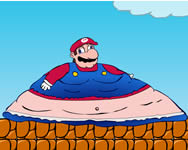 Online j�t�k - Super Sized Mario Bros
